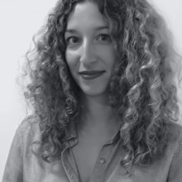 María Benavides. Legridd. Research