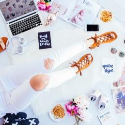 Estudio para conocer las experiencias reales comprando moda